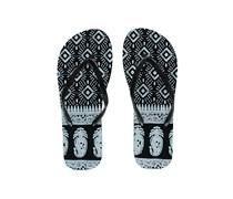 Moya Two - Sandalen für Damen - Schwarz