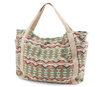 Native Drift Tote - Handtasche für Damen - Mehrfarbig
