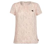 Schmeckt II - T-Shirt für Damen - Pink