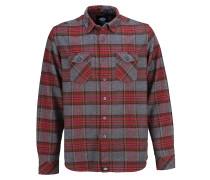 Wallace - Hemd für Herren - Rot