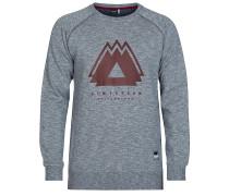 Zimson - Sweatshirt für Herren - Blau