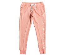 Skin - Stoffhose für Damen - Pink