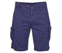 Lyonel - Cargo Shorts für Herren - Blau