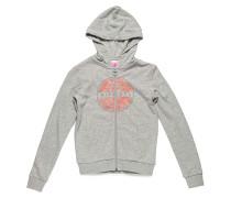 Animal Sweatshirt - Grau