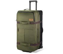 Split 65L - Reisetasche für Damen - Grün
