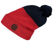 Dial Wool Mix - Mütze für Herren - Blau