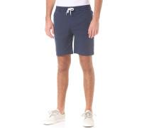Falun - Chino Shorts für Herren - Blau