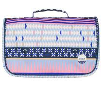 Waveform Vanity - Reisetasche für Damen - Blau