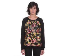Movin On - Sweatshirt für Damen - Schwarz