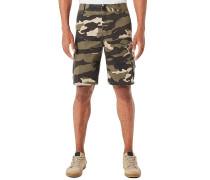 Cargo - Cargo Shorts - Camouflage