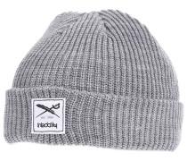 Kreuzkoelln Mütze - Grau