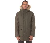 Bamburgh - Jacke für Herren - Grün