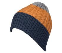 Look Up - Mütze für Herren - Orange