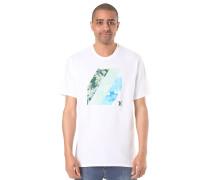 Key - T-Shirt für Herren - Weiß