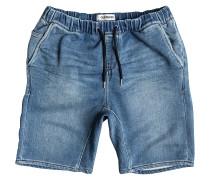 Fonic Denim - Shorts für Herren - Blau
