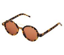 Vivien - Sonnenbrille - Braun