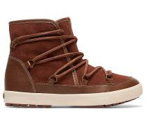 Darwin - Stiefel für Damen - Braun