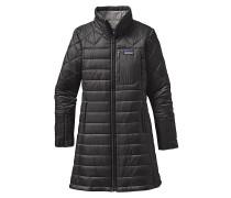 Radalie - Mantel für Damen - Grau