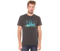 Wayback Star - T-Shirt - Grau