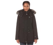 Koerte - Jacke für Damen - Schwarz