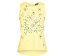 Marizola - Top für Damen - Gelb