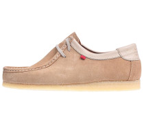 Genesis Low Suede - Fashion Schuhe - Beige