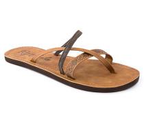 Jordan - Sandalen für Damen - Braun
