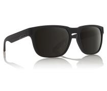 MonarchSonnenbrille Schwarz