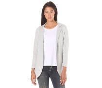 Jersey - Blazer für Damen - Grau