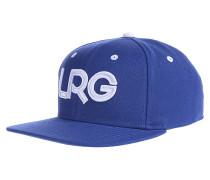 Branded - Snapback Cap für Herren - Blau