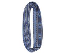 Infinity Neckwarmer - Blau