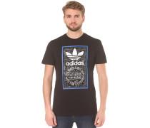 Brick Tongue - T-Shirt für Herren - Schwarz
