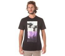 Crew 3 Pack - T-Shirt für Herren - Schwarz