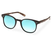 Schwabing Sonnenbrille - Schwarz