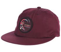 Heritage - Cap für Herren - Rot
