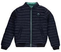 Tahoe Reversible Bomber - Jacke für Mädchen - Blau