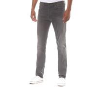 Klondike - Jeans für Herren - Grau