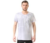 Elias - T-Shirt für Herren - Weiß