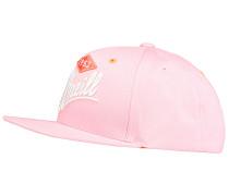 Stamped - Cap für Jungs - Pink