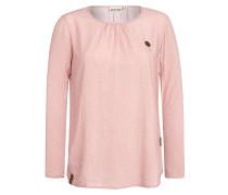 Oma Auf Dem Opa II - Bluse für Damen - Pink