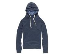 Melville - Kapuzenpullover für Damen - Blau