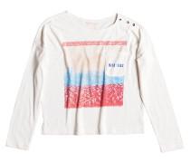 All - T-Shirt für Mädchen - Weiß
