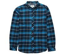 Henderson L/S - Hemd für Herren - Blau