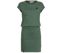 Grüss Den Pavian III - Kleid für Damen - Grün