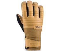 Maverick - Handschuhe für Herren - Gold