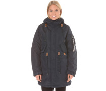 Fishtail CW TT - Jacke für Damen - Blau
