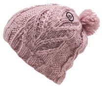 Leaf - Mütze für Damen - Pink