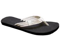 Ivy - Sandalen für Damen - Schwarz