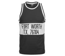 Yankeetown - T-Shirt für Herren - Schwarz