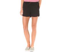 Santorin - Chino Shorts für Damen - Schwarz